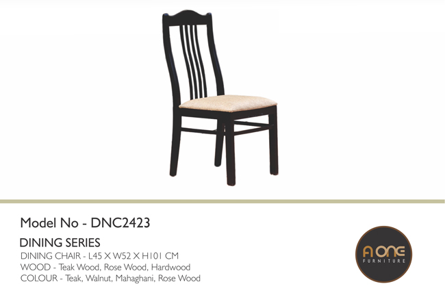 Chair Dining Set